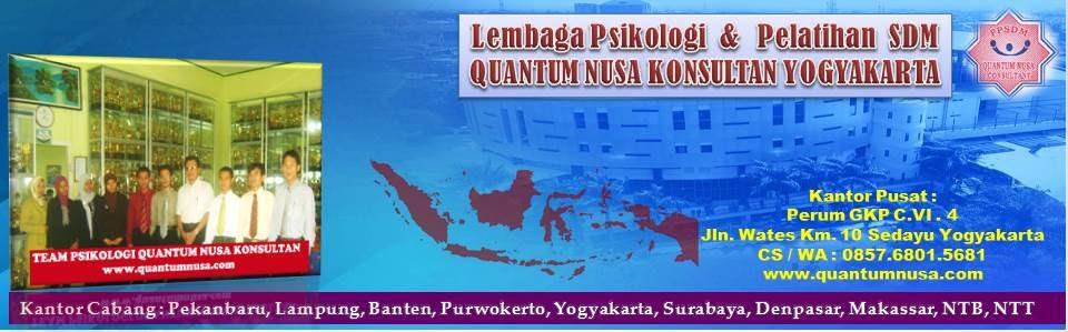 Quantum Nusa Konsultan